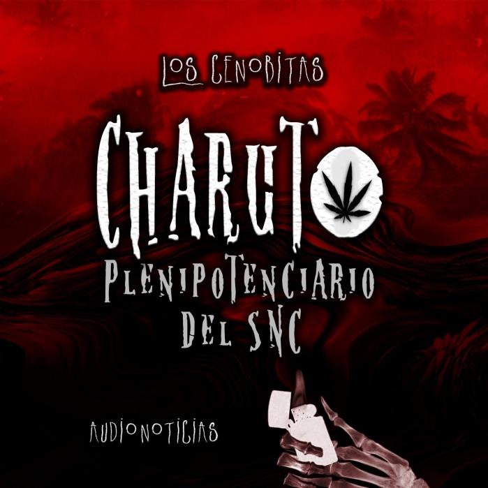 Audio Noticias: Charuto Plenipotenciario delSNC