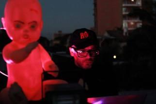 Los Cenobitas.07.06.2014 - Red de Tejas2