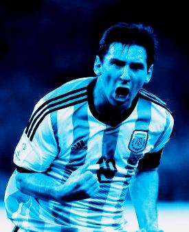 Argentina vs. Holanda