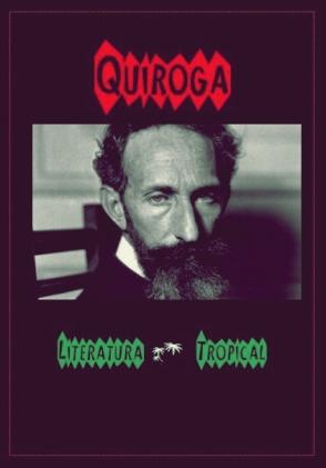 AL - 13 Portada Quiroga