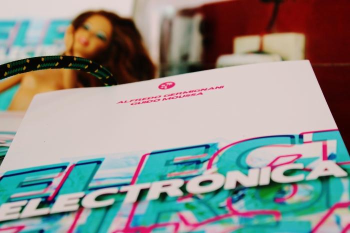 Electrónica |2016 💿 Trilogía de laMúsica