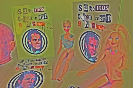 Sabemos quién mató a Nisman5