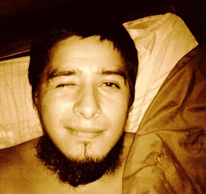 CAZANDO PEREJILES: Dos veces preso porcultivador