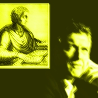 Carta de Plinio el Joven al emperador Mau Trajano Amarillo