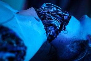 detalle cuello droide