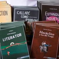 Catálogo 2018 - 2019 de Literatura Tropical