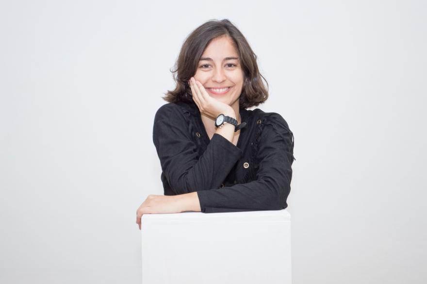 Geraldine Bernardo