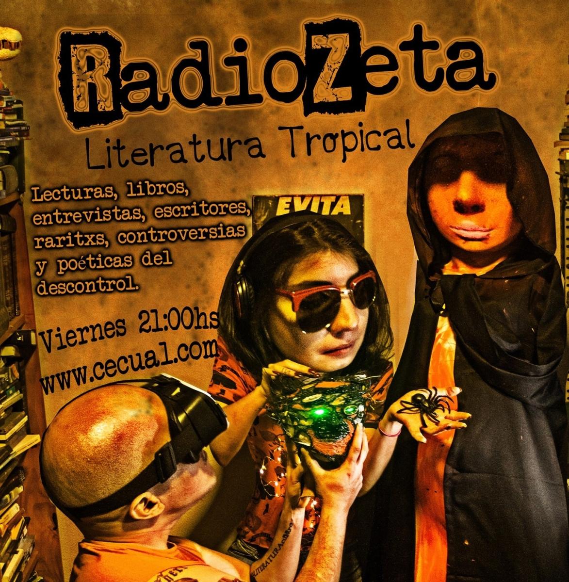 Radio Zeta 2019