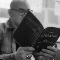 Literator: entre dioses y morcillas