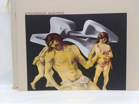 Apasionado martirio