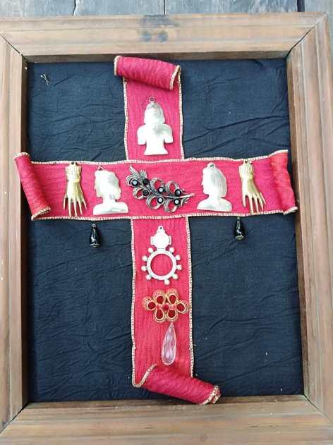 Cruz de los cruzados