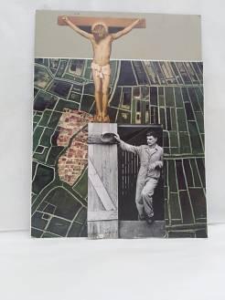 Crucifixión de hoy