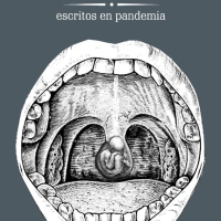 Gárgaras de sal: escritos en pandemia