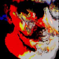 Tropical Glicth: Alfredo Germignani - Callaré como Pirrón