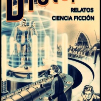 Revista Distopía
